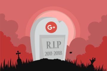 Google Plus Comes to an end